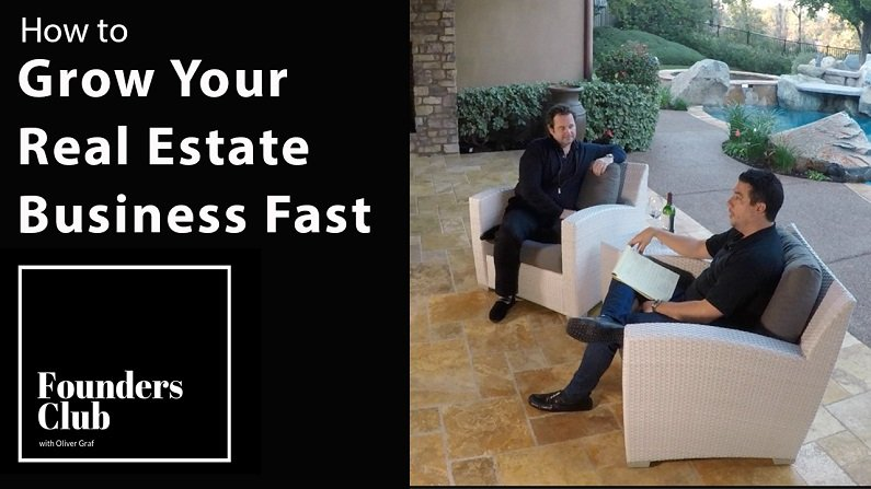 How to Grow Your Real Estate Business Fast (and Maximize Profits) – Ft. Roland Frasier