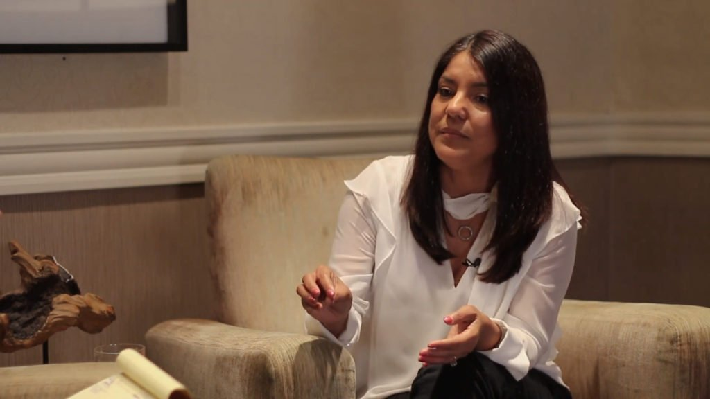 Yesenia Nogales Interview | Becoming the American Dream | Founders Club