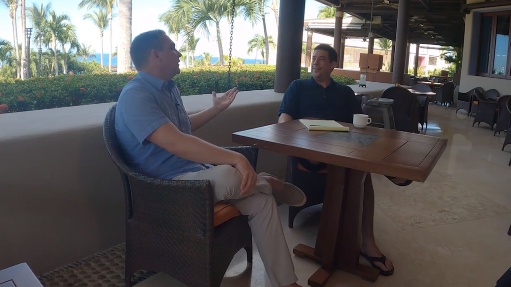 The Ryan Deiss Interview_ The Godfather of Digital Marketing _ Founders Club 36-31 screenshot